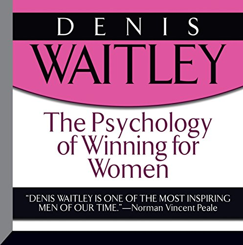 The Psychology of Winning for Women audiobook cover art
