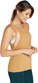 Rockwear Activewear Women's Limitless Tank from Size 4-18 for Singlets Tops