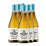 Alba Vino blanco albariño D.O. Rías Baixas - 6 x 750 ml