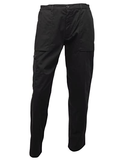 Men/'s Regatta Professional TRJ330 Action Trousers