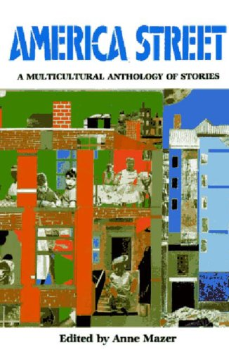 Compare Textbook Prices for America Street: A Multicultural Anthology of Stories 1 Edition ISBN 9780892551910 by Mazer, Anne