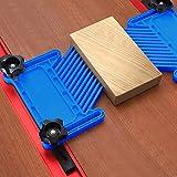 Prom-note Featherboards - Tabla de surf multiusos para carpintería de madera