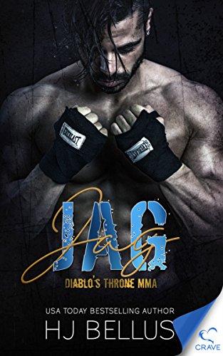 Jag (Diablo's Throne MMA Book 2)