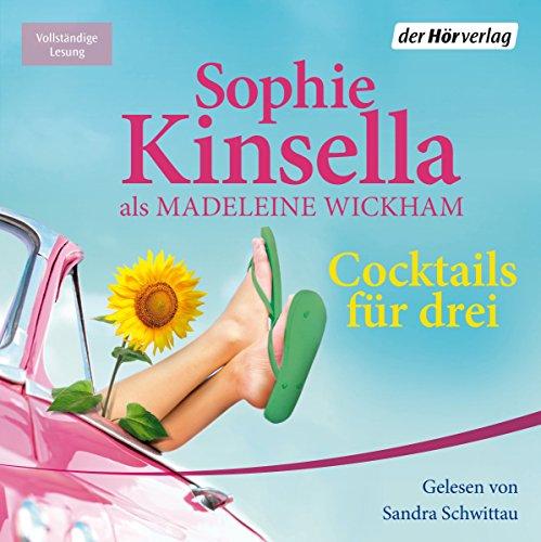 Cocktails für drei Titelbild