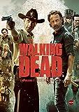The Walking Dead (1ª a 8ª temporadas) - DVD