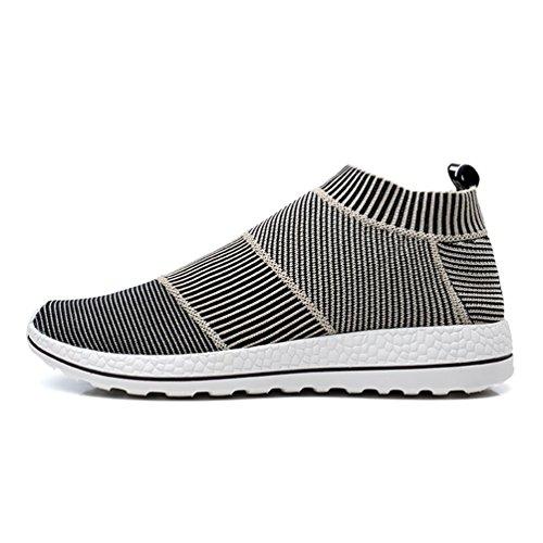 Running Schuhe für Männer Frauen Sneakers Sport Sneaker billig Licht im Betrieb atmungsaktiv Slip-on
