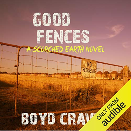 Good Fences audiobook cover art