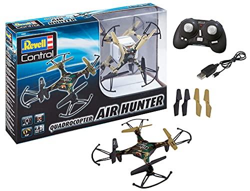 Revell Control 23860 RC Quadcopter Air...