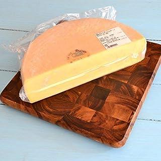 ラクレットチーズ 約2.5kg前後 スイス産 チーズのみ(ナチュラルチーズ) ラクレット専用チーズ ハーフサイズ