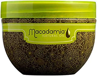 Macadamia Natural Oil Deep Repair Masque, 236 ml