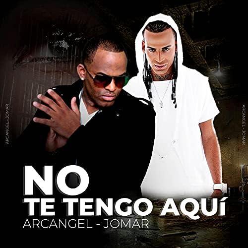 Arcangel feat. Jomar
