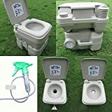 Camping Toilets Review and Comparison