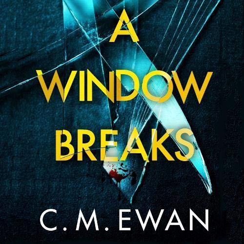 A Window Breaks cover art