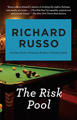 The Risk Pool (Vintage Contemporaries) (English Edition)