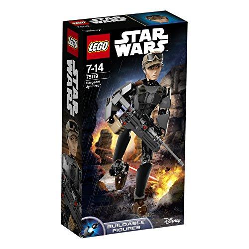 LEGO 75119 - Star Wars Battle Figures 75119 Sergeant Jyn Erso