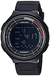 10 Best Armitron Sport Athletic Watches