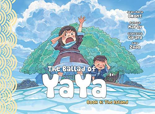 The Ballad of Yaya Book 4: The Island