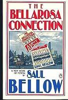 The Bellarosa Connection 0140126864 Book Cover