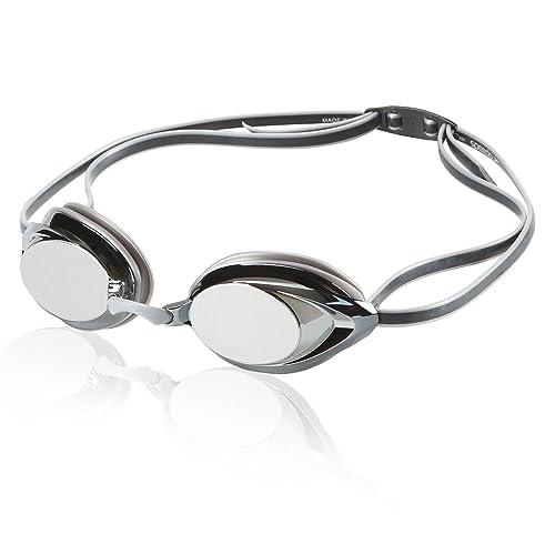990391ed84 Speedo Vanquisher 2.0 Mirrored Swim Goggle