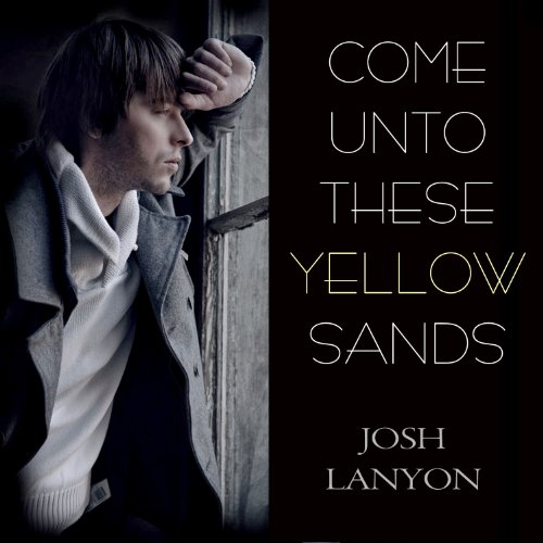 Come Unto These Yellow Sands audiobook cover art