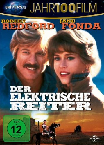 Der elektrische Reiter (Jahr100Film)