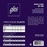 Immagine 1 ghs stainless steel precision flatwound