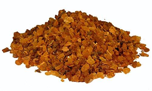 100 gramos de mirra en grano