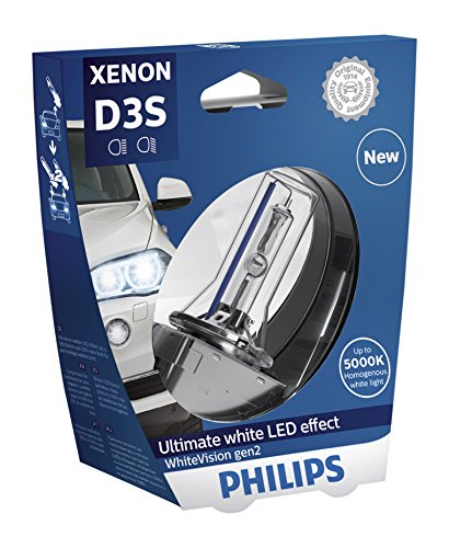 Philips MT-PH Bombillas de Xenón