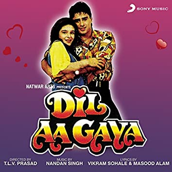 Dil Aa Gaya (Original Motion Picture Soundtrack)