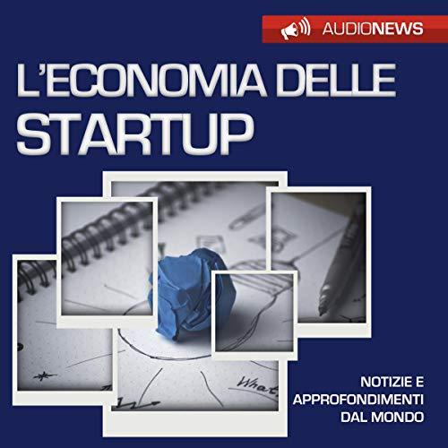 L'economia delle start-up copertina