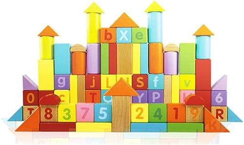 SEJNGfürühe Bildung H erne Zusammengebaute Digitale Bausteine Spielzeug Der Kinder 1-6 Jahre Altes Puzzlespielgeschenk