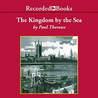 Kingdom by the Sea audiobook cover art