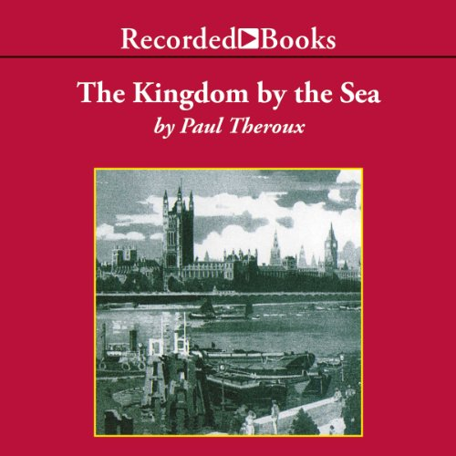 Couverture de Kingdom by the Sea