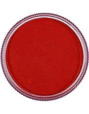 Schminken, watergedragen matte bodypainting pigment fase gezichtskleur make-up (12 kleuren)