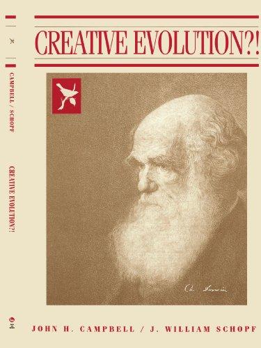 Creative Evolution (Oregon Literature Series; 4)
