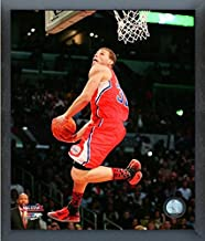 Blake Griffin Los Angeles Clippers 2011 NBA All Star Game Action Photo (Size: 12