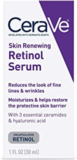 Skin Renewing Cream Serum
