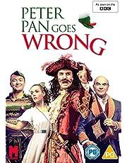 Peter Pan Goes Wrong [DVD] [2021]