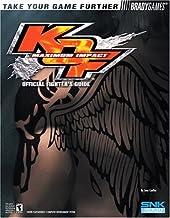 KOF? - Maximum Impact Official Fighters Guide de Joey Cuellar