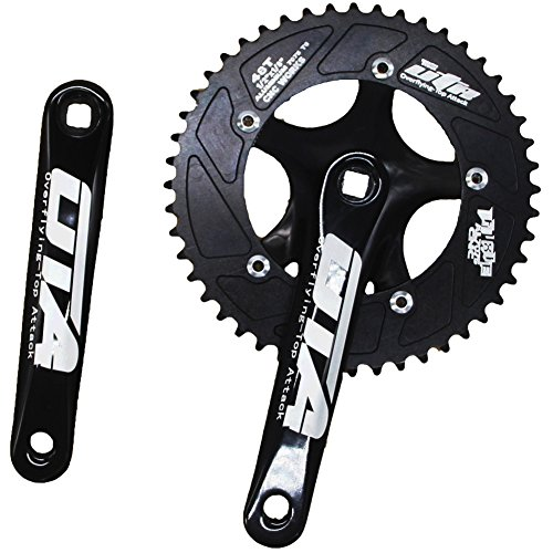 litepro fixed gear crankset