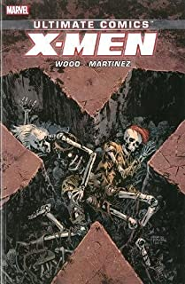 Ultimate Comics X-Men by Brian Wood Volume 3: (0785167218) | Amazon price tracker / tracking, Amazon price history charts, Amazon price watches, Amazon price drop alerts