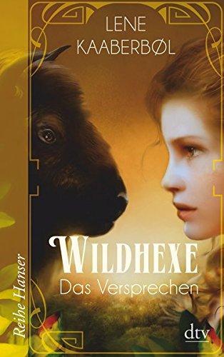 Wildhexe - Das Versprechen (Die Wildhexe-Reihe, Band 6)