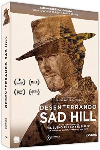 Desenterrando Sad Hill (combo) - BD [Blu-ray]