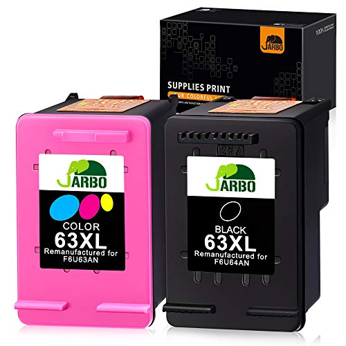 JARBO Remanufactured Ink...