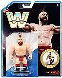Wrestling Figure WWE Sheamus Mattel Retro Serie 7...