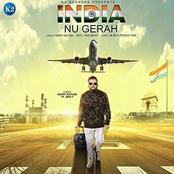 India Nu Gerha