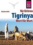 Reise Know-How Sprachführer Tigrinya - Kauderwelsch-Band 233