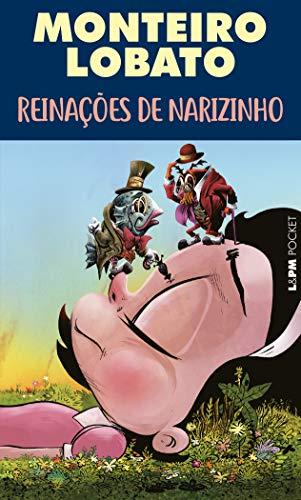Reinações de Narizinho: 1303