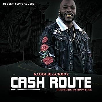 Cash Route