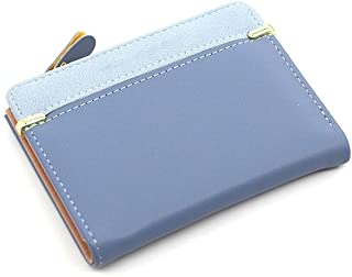GUMAOPAJIAAAqb Monederos de Mujer, Women's Wallet Short Women Coin Purse Fashion Wallets For Woman Card Holder Small Ladie...